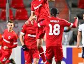 🎥 La joie anversoise après la victoire contre Anderlecht