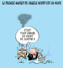 Photo: 2011_Charlie Hebdo
