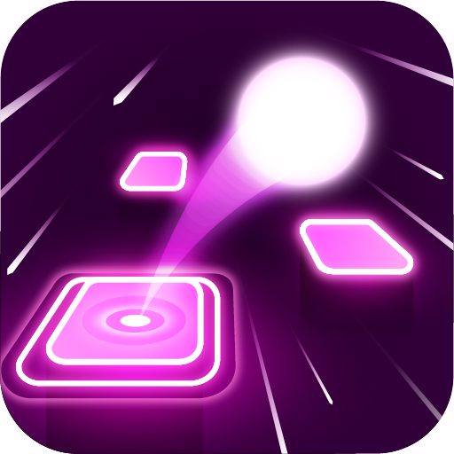Tiles Hop: Forever Dancing Ball file APK Free for PC, smart TV Download