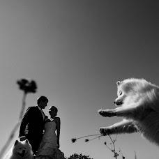 Wedding photographer Sergey Shlyakhov (Sergei). Photo of 13.08.2018