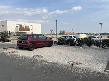 parking à Juvignac (34)