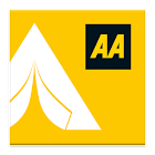 AA Caravan & Camping Guide icon