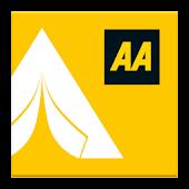 AA Caravan & Camping Guide