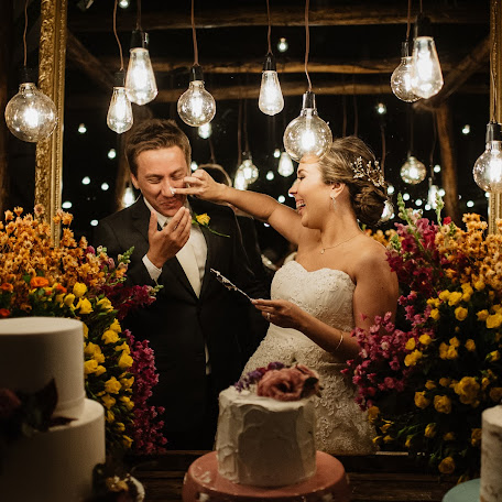 Wedding photographer Gustavo Lucena (LucenaFoto). Photo of 13.09.2017