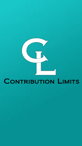 Contribution Plan Limits