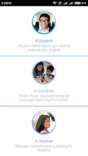 Explore, Teach & Learn English- screenshot thumbnail