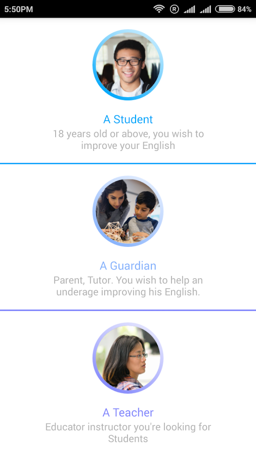 Explore, Teach & Learn English- screenshot