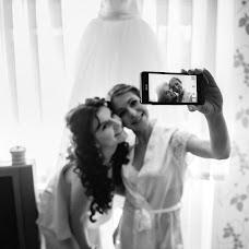 Свадебный фотограф Константин Тарасенко (Kostya93). Фотография от 23.10.2015