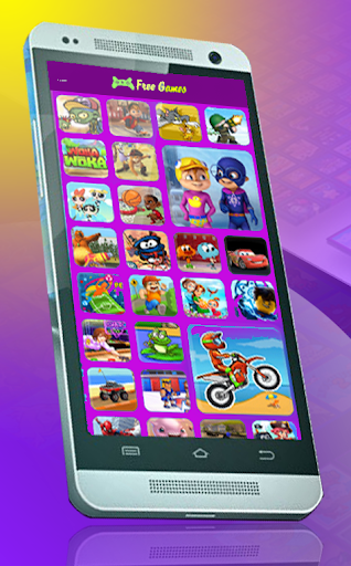 Girl Games for Android apk 1