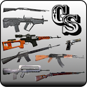 Guns Sound icon