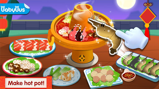 Little Panda's Chinese Recipes Apk 1