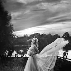Wedding photographer Zhanna Kleckaya (Zhanusya). Photo of 01.07.2016