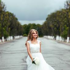 Wedding photographer Pavel Rudakov (Rudakov109). Photo of 13.06.2018
