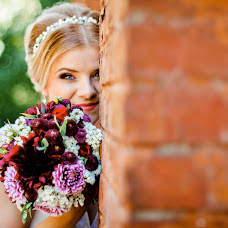 Wedding photographer Lyana Def (LianaDeF). Photo of 22.09.2015