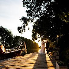 Wedding photographer Dmitriy Tkachuk (svdimon). Photo of 17.07.2017