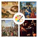 Art Quiz (Painter Quiz) icon