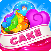 Cake Mania Celebrity Chef Lite 1.3.13 APK - APK Download
