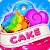 Cake Crush Match 3 file APK for Gaming PC/PS3/PS4 Smart TV