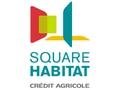 Logo de CHAMPAGNE BOURGOGNE SQUARE HABITAT Dijon ADB