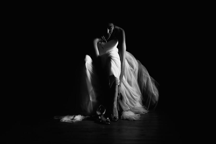 Wedding photographer David Pommier (davidpommier). Photo of 06.07.2016