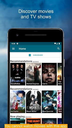 Movie Pal: Your Movie & TV Show Guide 3.39.0 screenshots 1