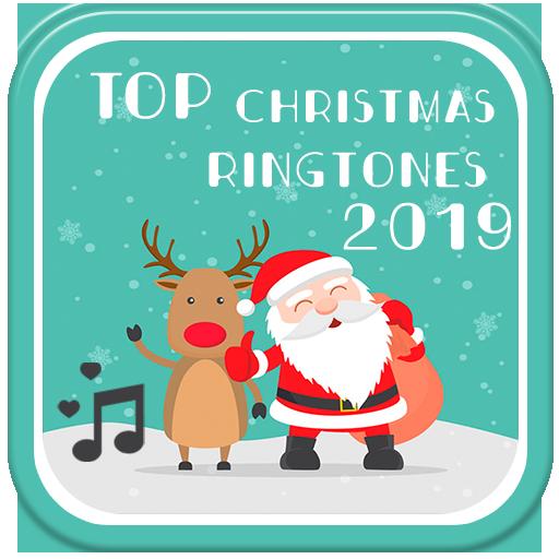 Best Christmas Music 2019 Christmas Ringtones   New Year Ringtones   Apps on Google Play