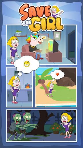 Save The Girl 1.0.8 screenshots 1