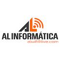 AL INFORMATICA - CENTRAL DO CLIENTE icon