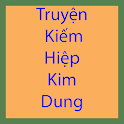 Than Dieu Dai Hiep - Kim Dung icon