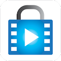 Video Locker Pro (Japonés) icon