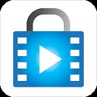Video Locker Pro (Japanese) icon