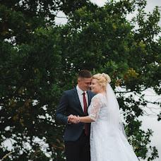Wedding photographer Aleksey Lyapnev (Lyapnev). Photo of 05.11.2018