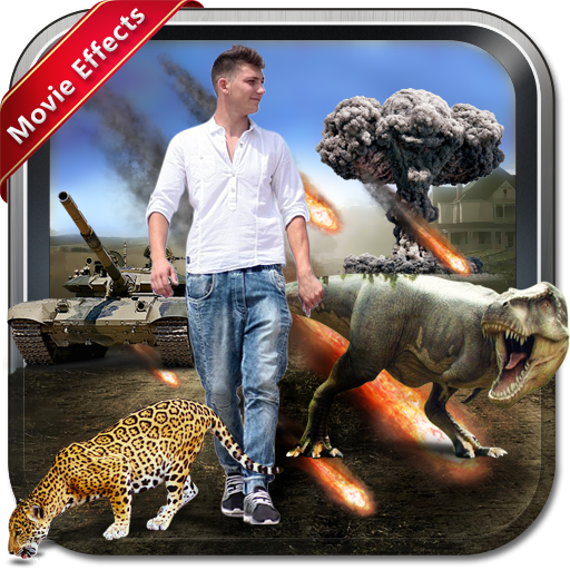Movie Effects Photo Editor