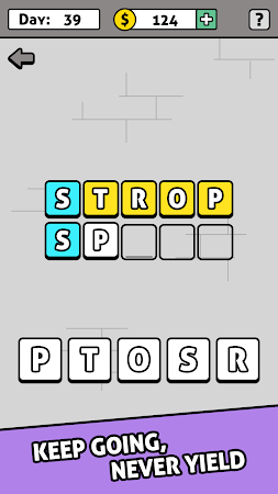 Words Story - Addictive Word Game 1.0.7 screenshot 2093412