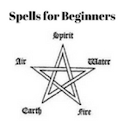 Spells for beginners icon