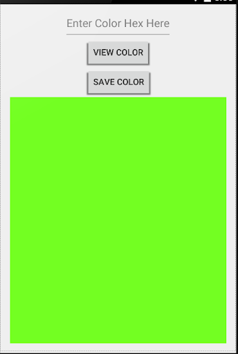 Solid Color Maker