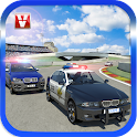 Police Driving: Car Racing 3D icon