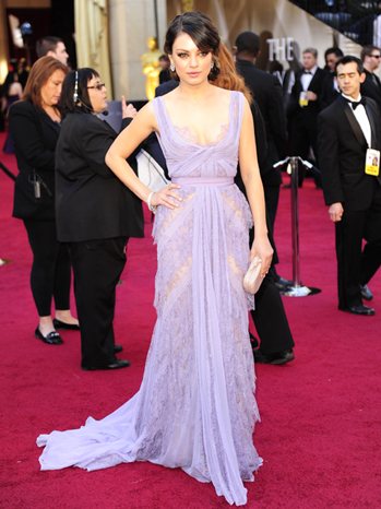 The Best Oscar Dresses of The Past | Her Campus