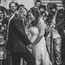 Wedding photographer Alberto Cosenza (AlbertoCosenza). Photo of 28.11.2016