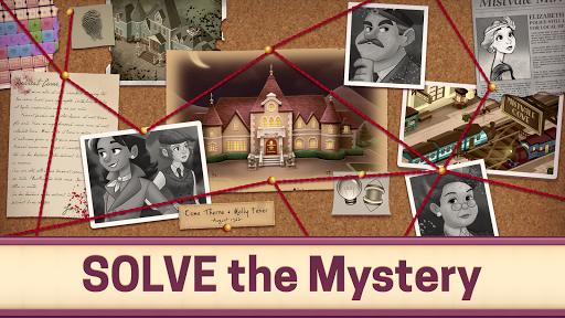 Mistvale: Mystery Match screenshot 3
