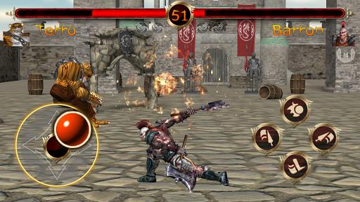 Terra Fighter 2 Pro 이미지[2]