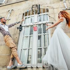Wedding photographer Mila Silchuk (MilaSilchuk). Photo of 27.06.2018