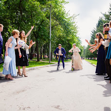 Wedding photographer Aleksandr Ulatov (Ulatoff). Photo of 22.01.2018