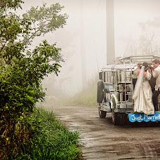 Wedding photographer Joel Garcia (joelhgarcia). Photo of 02.10.2018