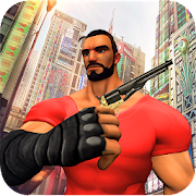 San Andreas Monster Hero APK