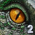 Ultimate Raptor Simulator 2 icon