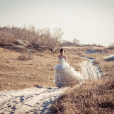 Wedding photographer Anna Kolesova (kolibrianna). Photo of 28.08.2013