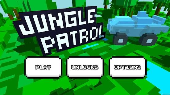 Jungle Patrol (Unreleased) - náhled
