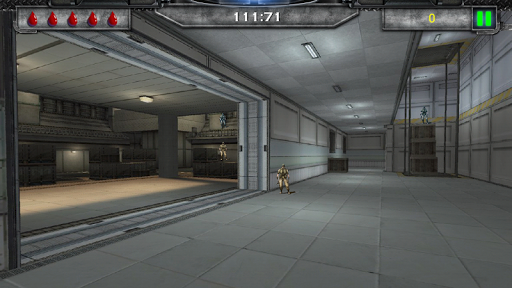 【免費動作App】Sniper Shoot-APP點子