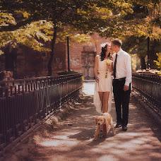 Wedding photographer Andrey Chukh (andriy). Photo of 12.08.2013